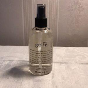 Philosophy Pure Grace Body Spritz 8 oz